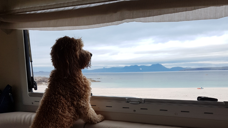 Should we take a motorhome holiday in the UK: Part I?